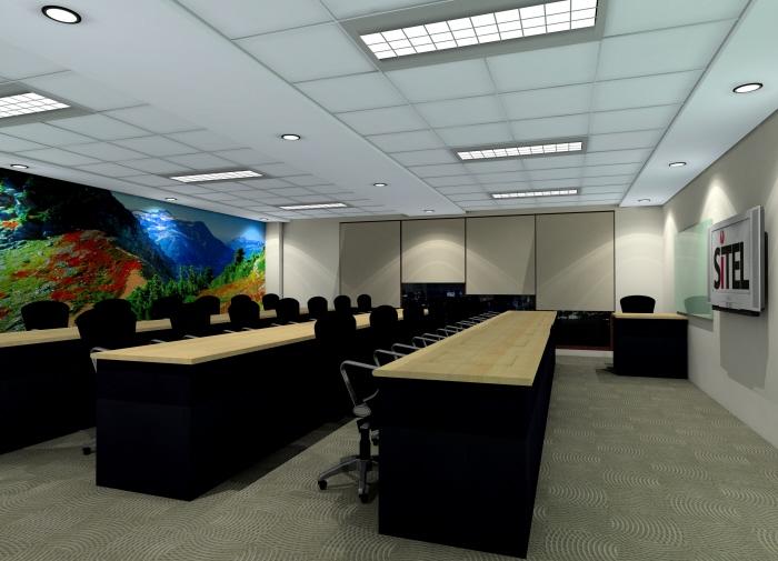 Sitel tarlac call center by errol orellana at for Training room design ideas