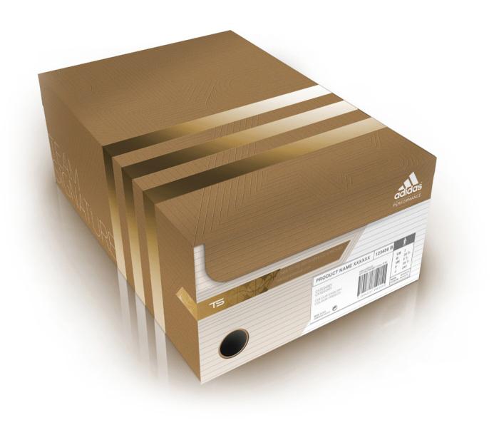 Individual Shoe Boxes