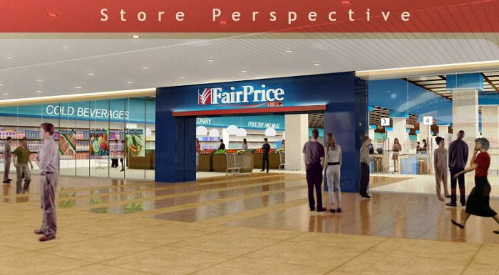 ntuc fairprice leads with more strategic Our mission to provide customers with the best value, quality products and excellent service, be a preferred employer, to moderate the cost of living in singapore, and serve the needs of our members, the labour movement and the community.