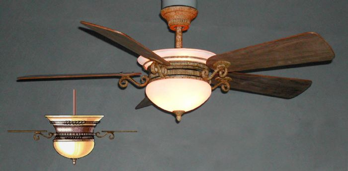 Ceiling Fans And Lighting By Jay Tinen At