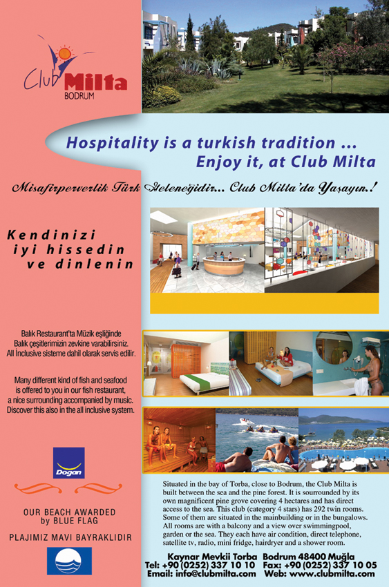 Hotel_Advertisements by ERIK EREN FITZDOGAN at Coroflot.com