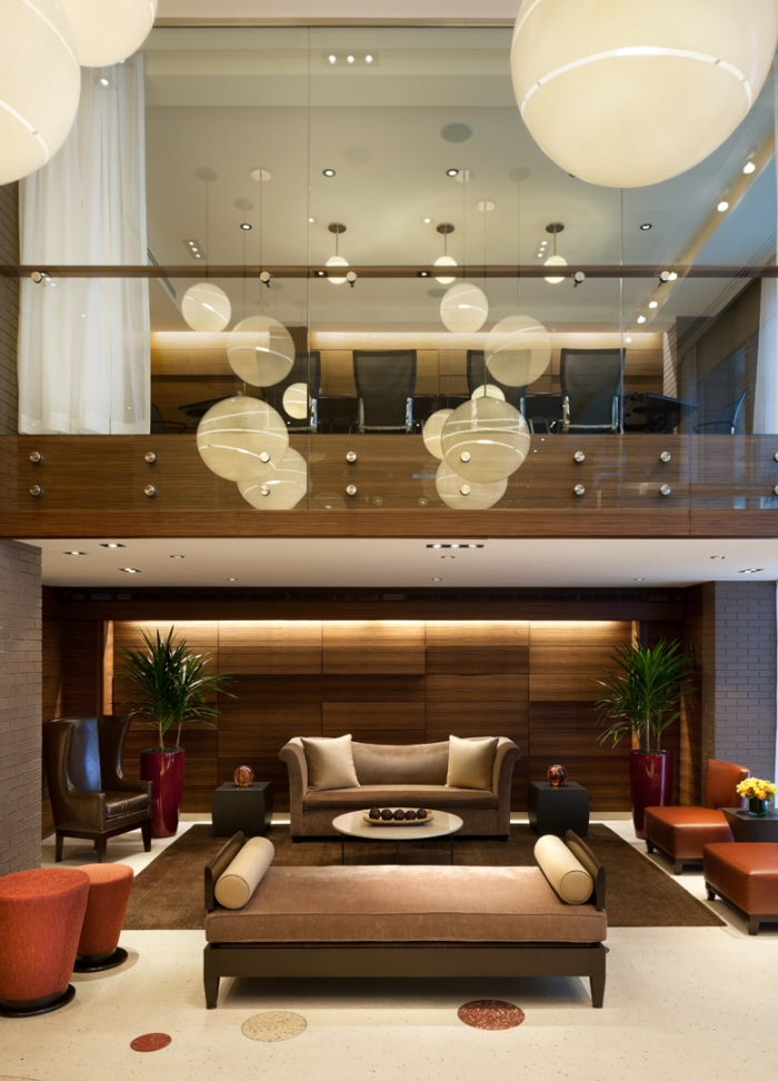 hospitality design by peggie grossman at