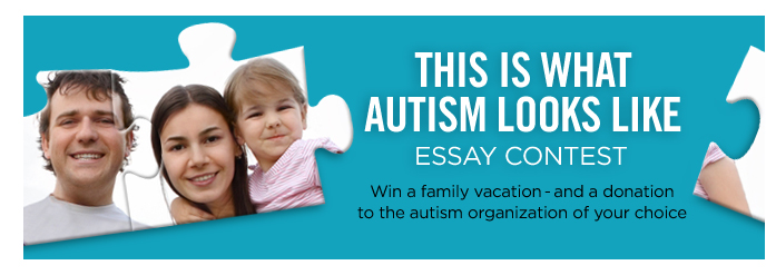 """parenting autism essay contest Waterloo elementary school second grader sophia schneider recently took third place in the k-2 level of the wisconsin autism society annual essay contest, """"learning about autism: tales of our friendship."""