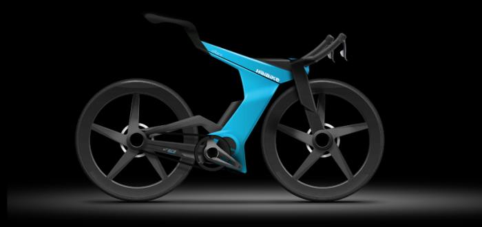 Ebike Concepts By Alex Thusbass At Coroflot Com