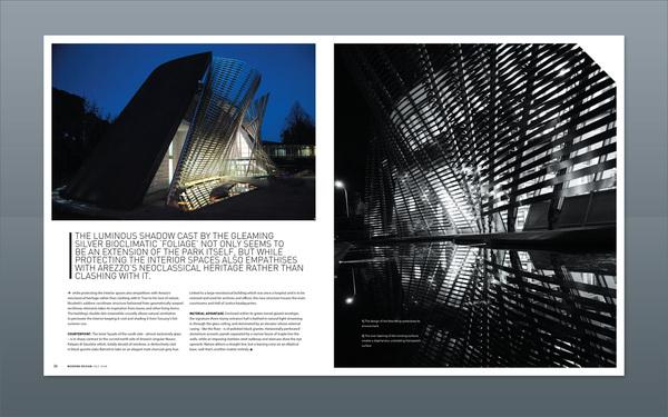 Modern Design Magazine modern design magazine 13rolando sanchez bouza at coroflot