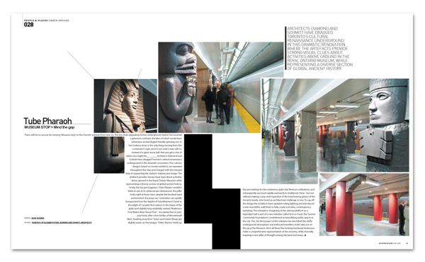 Modern Design Magazine No 17 by Rolando Sanchez Bouza at