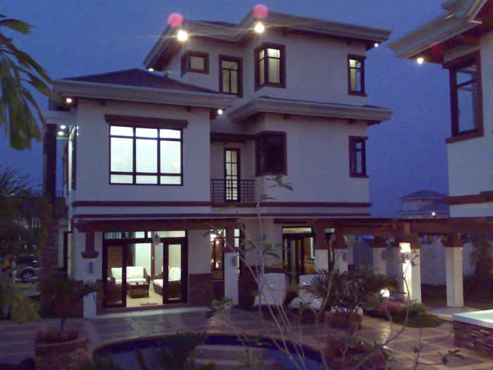 Bali Mansions South Forbes Sta