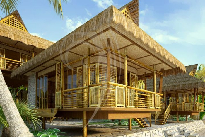 Kubo design source http axsoris com bahay kubo design in philippines