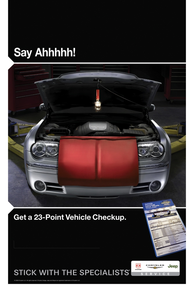 auto service posters by michael bouren at. Black Bedroom Furniture Sets. Home Design Ideas
