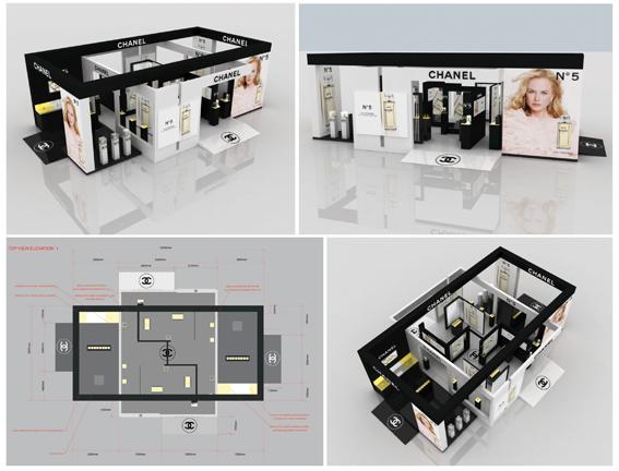 Exhibition Stand Jobs Dubai : Exhibition designs by yahkoob valappil at coroflot
