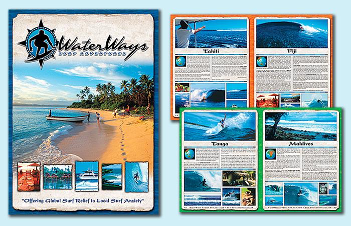 CATALOG LAYOUT by Kris Pennington at Coroflot.com