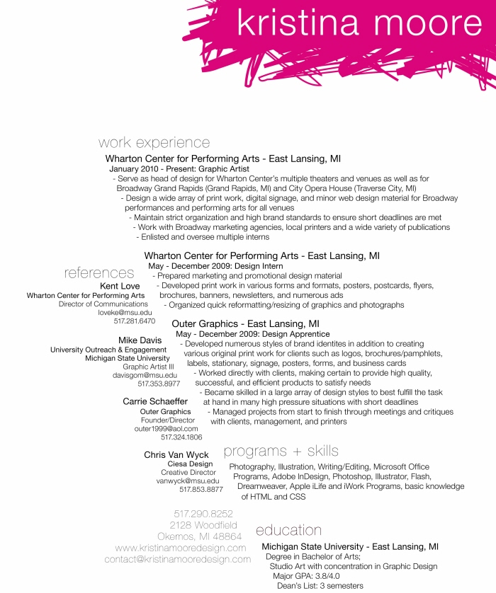 resume cover letter one file