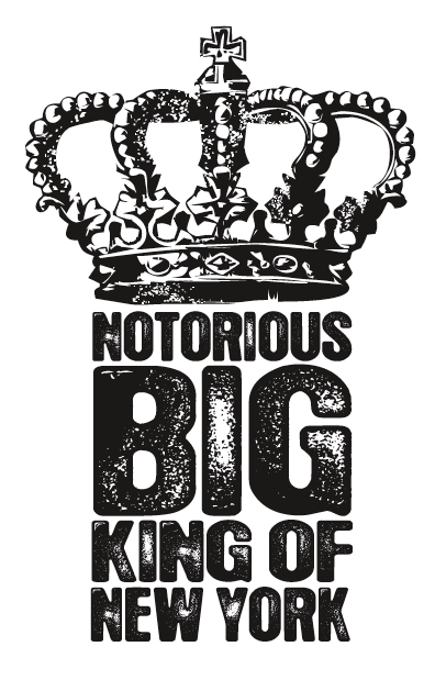 the gallery for gt notorious big logo