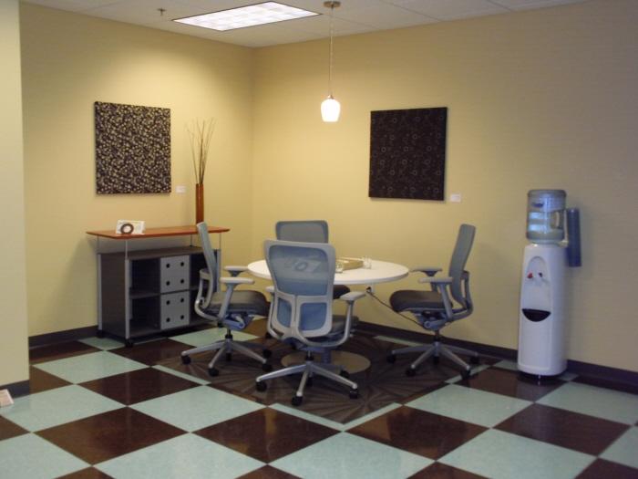 New Break Room Photos