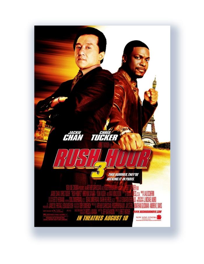 Returner film 2003