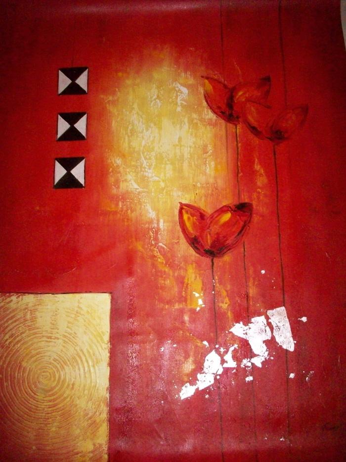 Abstractos by cuadros contemporaneos at - Cuadros contemporaneos ...