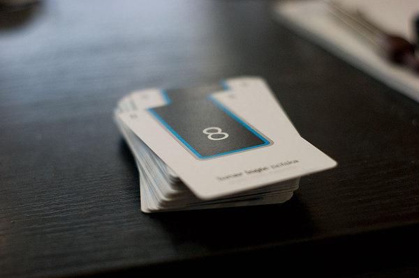 Lunar Logic Polska Planning Poker