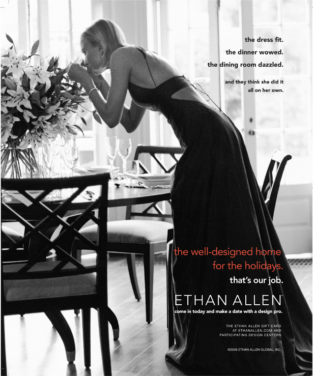 Ethan Allen By Sarah OGrady At Coroflot