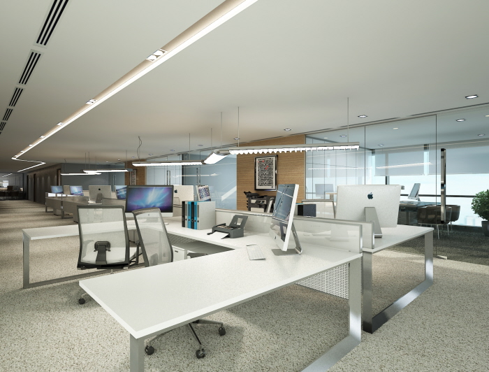 Mesralink Office Hampshire KL By Idham Abdullah At