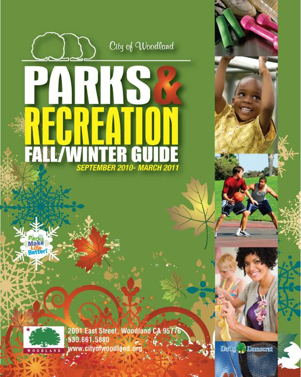 Ottawa Recreation Guide - YouTube