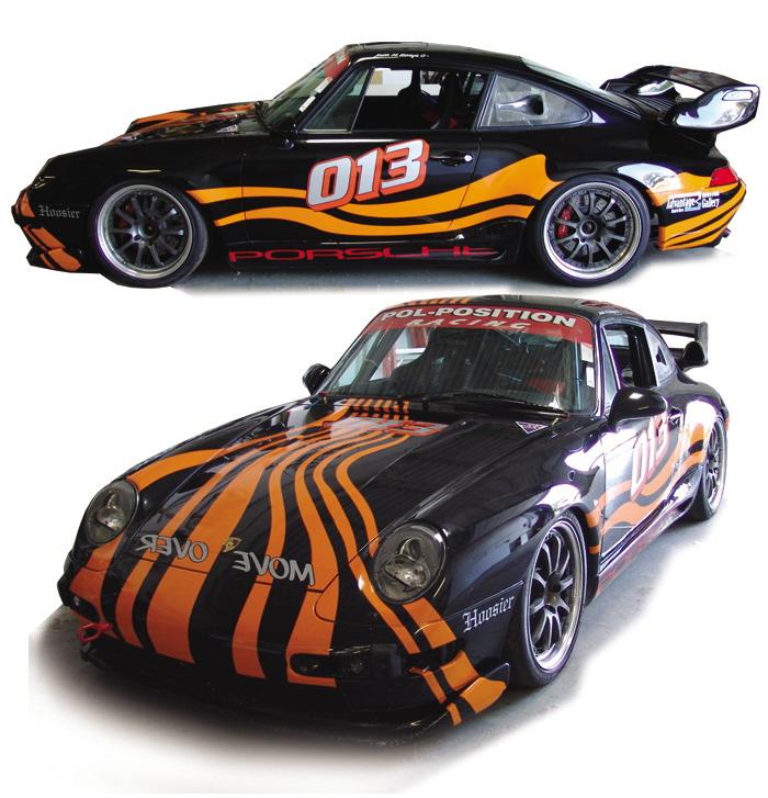 Car Graphics Design : Vehicle graphics car wraps by marta suchodolski at