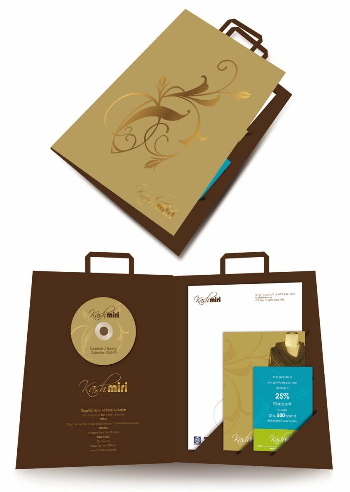 Brochure Design By Kena Patel At