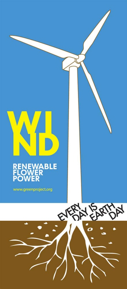 Renewable Energy Wind Power By Daniel Hunsaker At Coroflot Com