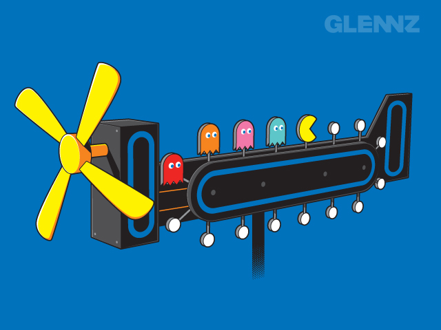 Glennz Concepts 2011 By Glenn Jones At Coroflot Com