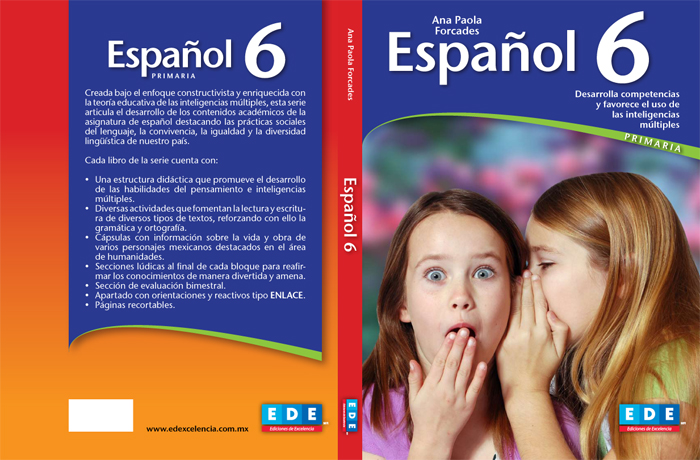Spanish School Book Cover : Grade school textbook covers by gil martinez at coroflot