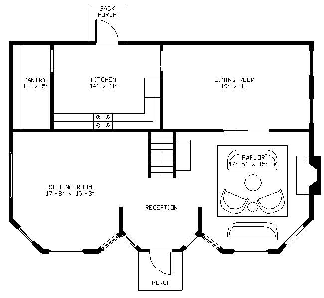 Autocad House Drawings Images
