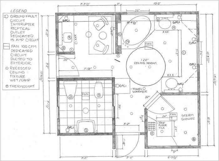 Nkba Bathroom Guidelines Pdf Nkba Bathroom Guidelines Pdf Nkba Dimensioning Drafting
