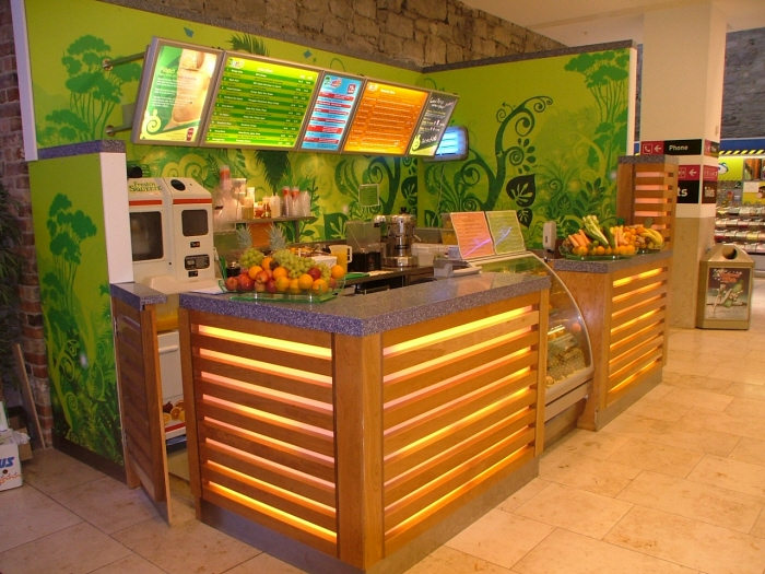 ZUMO JUICE AND SMOOTHIE BARS by Shay Fitzgerald at ...