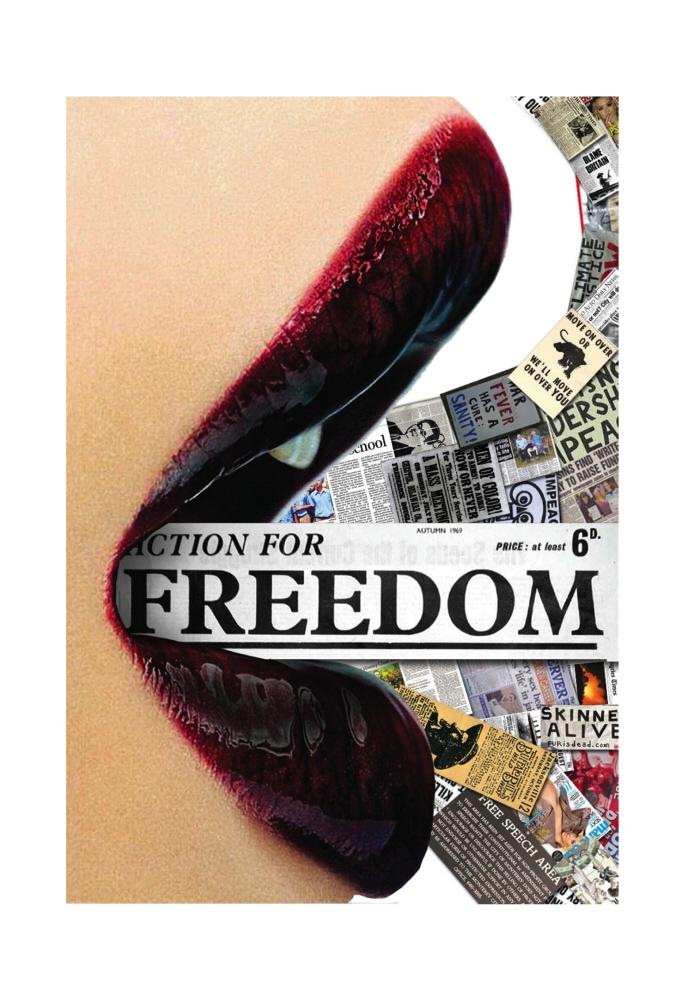 Freedom Of Speech By Carissa Schied At Coroflot Com