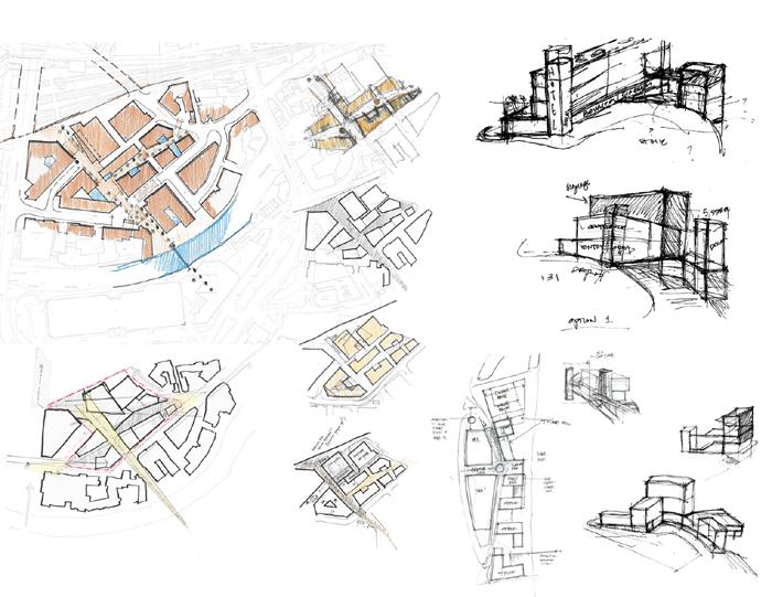 Kevin Crossley Character Design Pdf : Urban design by stephanie houston at coroflot