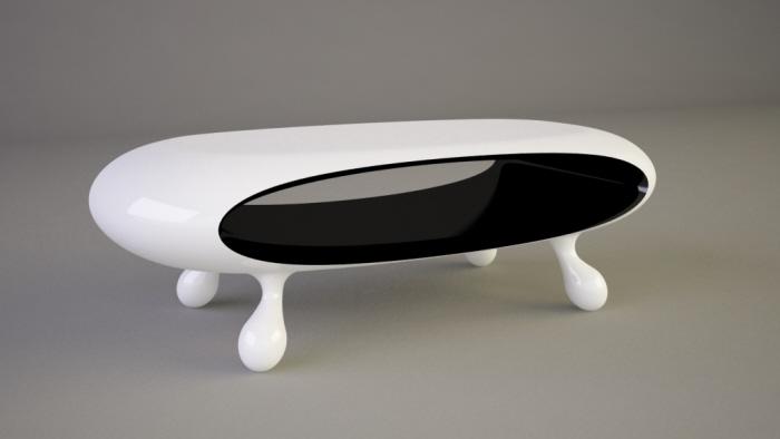 High Quality Coroflot Design