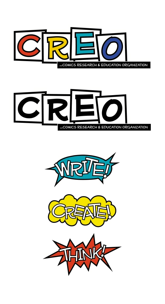 Creo identity by karen burcham at - Creo projects ...