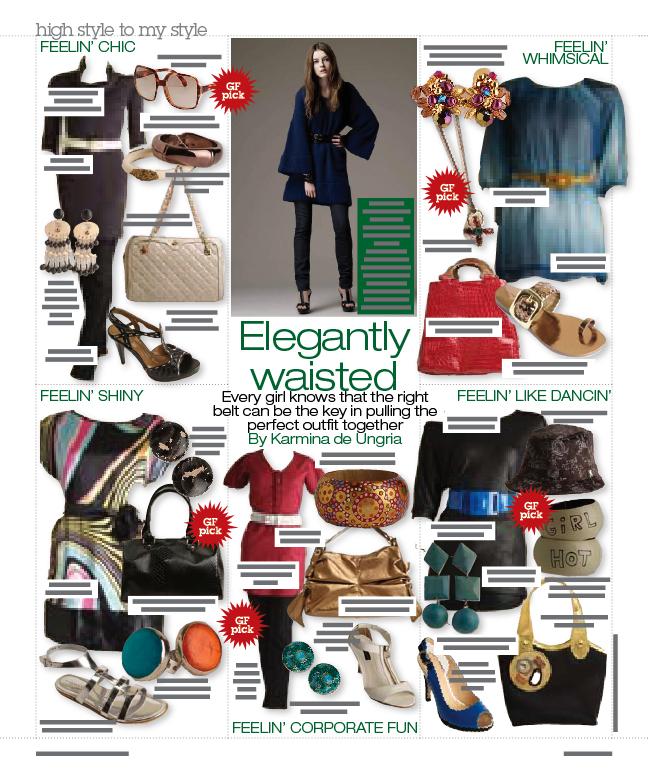 girlfriend magazine fashion. Girlfriend Magazine Fashion