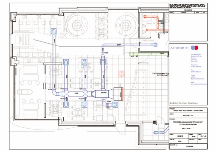 technical cad by neal thomas at coroflot com