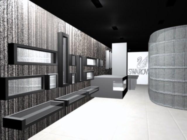 interior shop by laura escribano at coroflotcom - Swarovski Interior Design