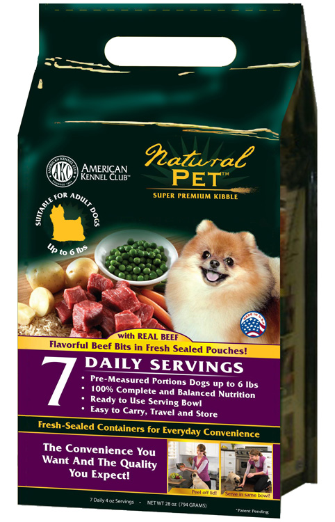 Pet packaging by suzanne zucker at coroflotcom for Akc dog food