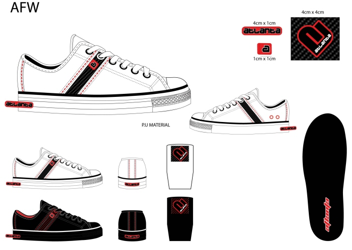 pisebtovas canvas shoes designs