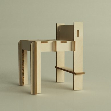 Flat Pack Furniture By Denise Kim Wy At Coroflot Com