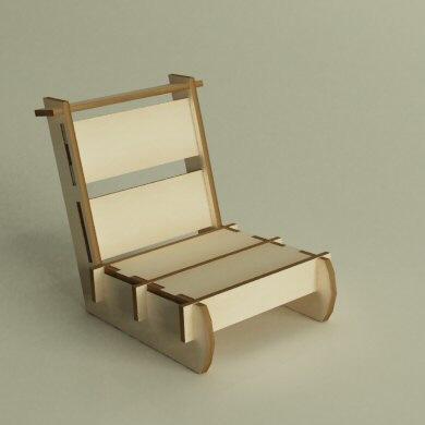 flat pack furniture by denise kim wy at. Black Bedroom Furniture Sets. Home Design Ideas