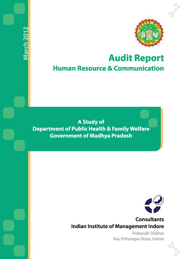 Brochures & Annual Reports by Niharika Jain at Coroflot.com