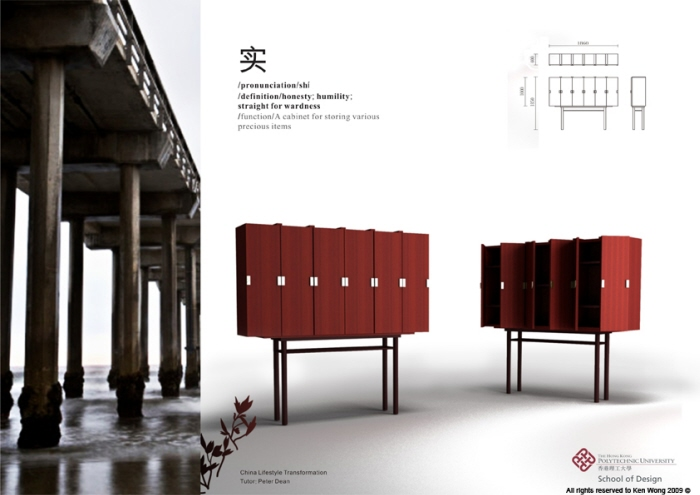 China Lifestyle Transformation Modern Chinese Furniture