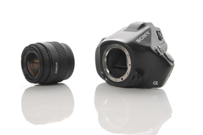 Concepto DSLR para Sony 36