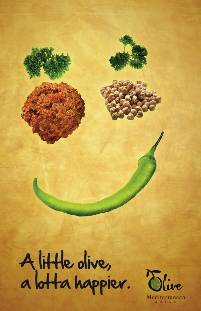 Advertisement Healthy Food