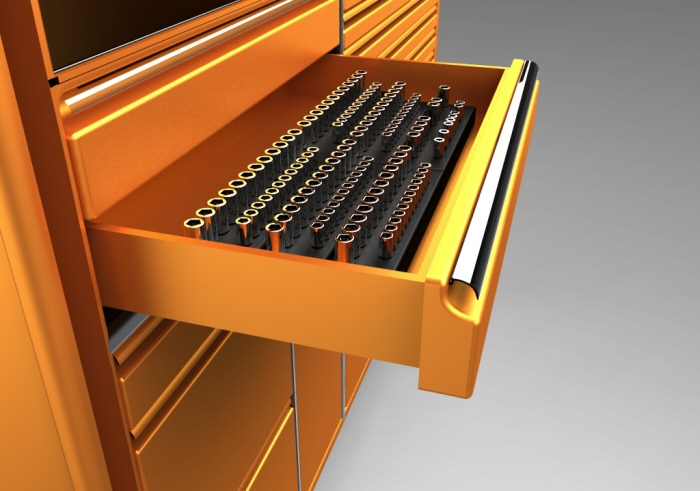 Tool Storage System By Phil Dorsett At Coroflot Com