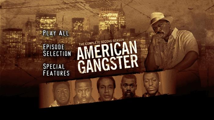 Bet American Gangster Season 1 Episodes - image 4