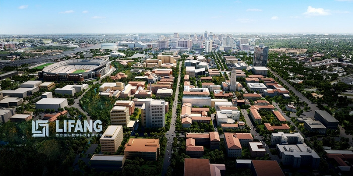 LIFANG Rendering by Sophia lee at Coroflot.com